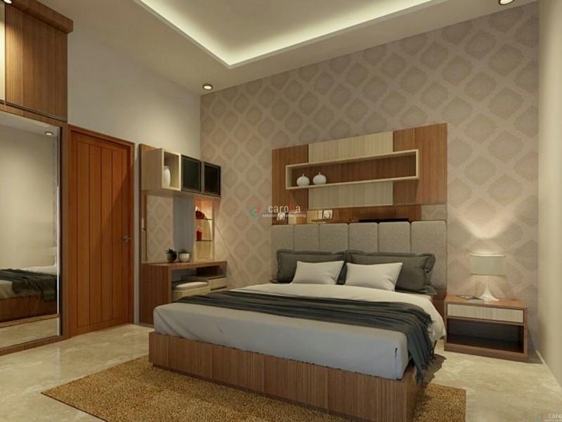 Interior Design Hunian di Solo  Baru