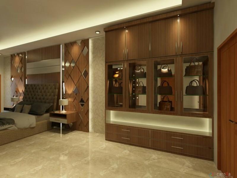 Interior Design Hunian di Jogja